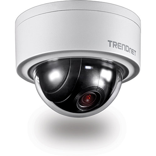 TRENDNET INTERNET SECURITY CAMERA TV-IP420P