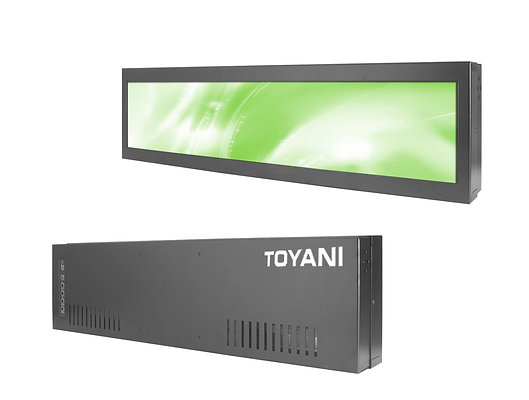 TOYANI LCD BAR WIDE SCREEN 88""