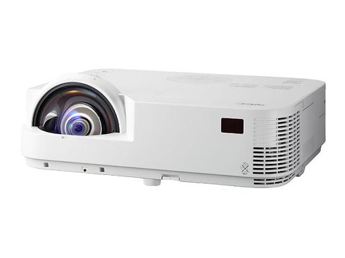 NEC PROJECTOR M303WSG