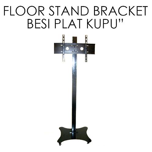 """X-VISION FLOOR STAND BESI PLAT KUPU"""""""