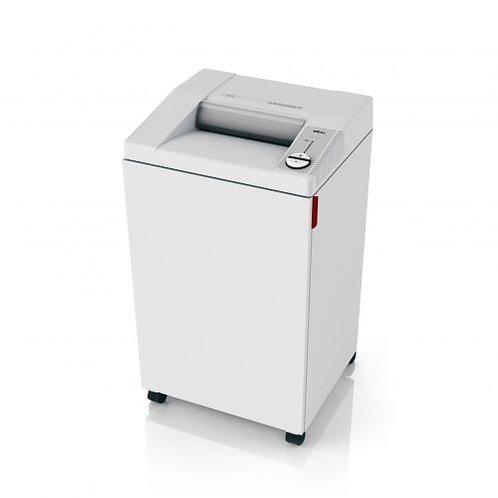 PAPER SHREDDER 3104 CC (2X15MM)