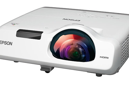 EPSON PROJECTOR EB-530