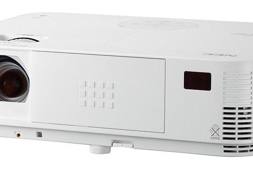 NEC PROJECTOR M403HG