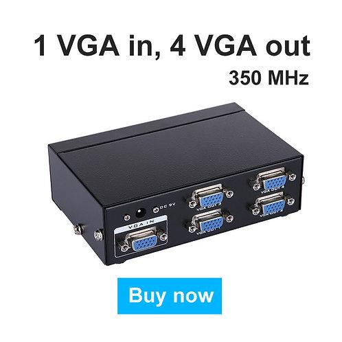 MTV VGA MT-3504