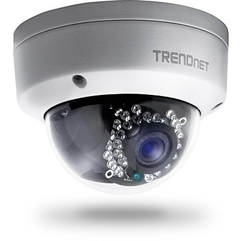TRENDNET INTERNET SECURITY CAMERA TV-IP311PI