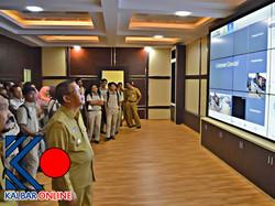 DAAI TV VIDEO WALL TOYANI BUILT-IN M