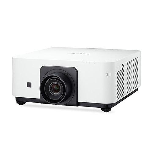NEC  PX602ULG+NP36ZL