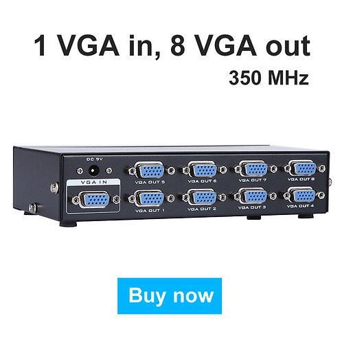 MTV VGA MT-3508