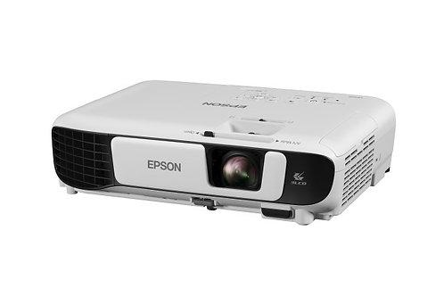 EPSON PROJECTOR EB-FH52