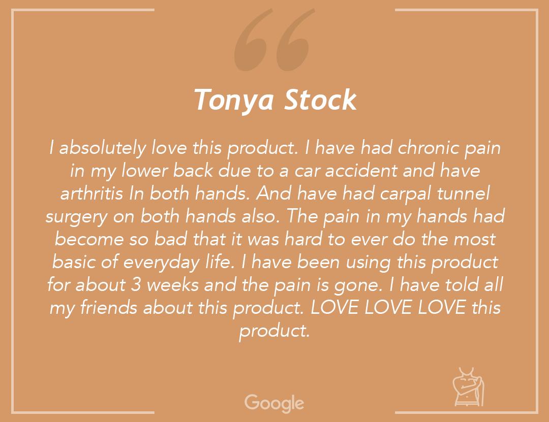 Tonya Stock