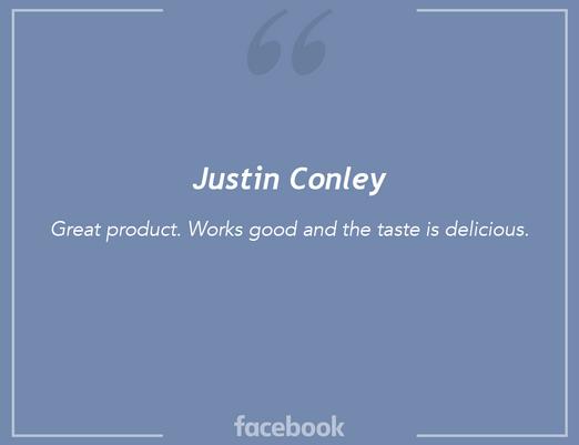 Justin Conley