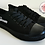 Thumbnail: Groom Converse Style Trainers