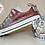 Thumbnail: Personalised Wedding Glitter Converse