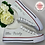Thumbnail: Personalised Wedding Converse Style Trainers Bridal Shoes
