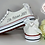 Thumbnail: Wedding Converse Style Trainers Pumps