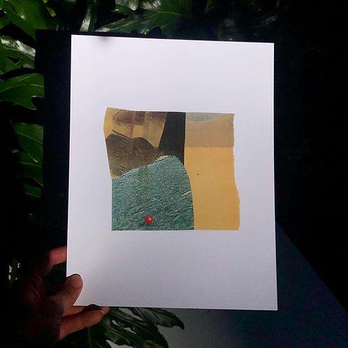 floater print
