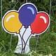 Primary Balloons