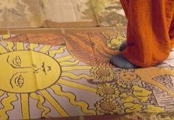 Tarot's Meditation
