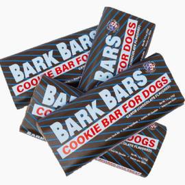 PSNAX3 - Carob (Faux Chocolate) Bark Bar