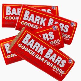 PSNAX3 - Honey & Oats Bark Bar