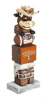 84999TTC - University of Texas Totem