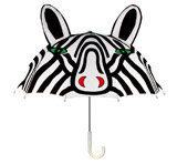 Zebra - Children's Umbrella
