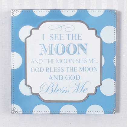 92008 - I See The Moon and The Moon Sees Me (Boy)