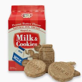 PSNAX4 - Milk & Cookies