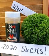 No Shit Seasoning
