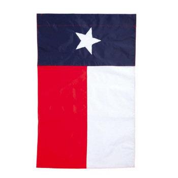 11383 - Texas Garden Flag