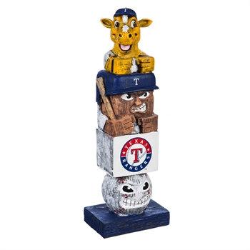844227TT - Texas Rangers Totem
