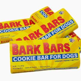 PSNAX3 - Peanut Butter Bark Bar