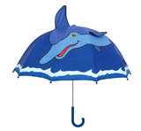 Dolphin - Children's Umbrella