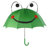 Frog - Children's Umbrella