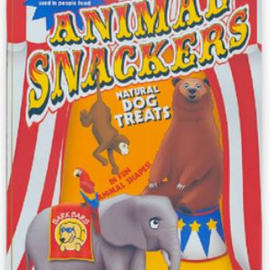 PSNAX1 - Animal Snackers (12oz Box)