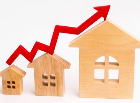 Le marché immobilier de Châteauguay ne montre aucun signe d'essoufflement en novembre