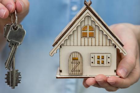 Avril 2021 : Le marché immobilier local demeure sur un plateau