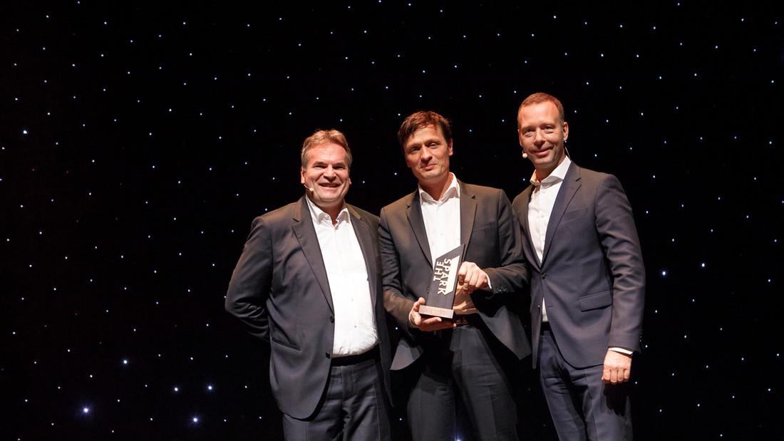 The Spark Award 2018