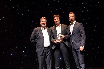 Vincent Systems gewinnt The Spark - der deutsche Digitalpreis 2018