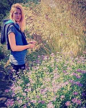 Garden Desiger - Coffee Girl Designs