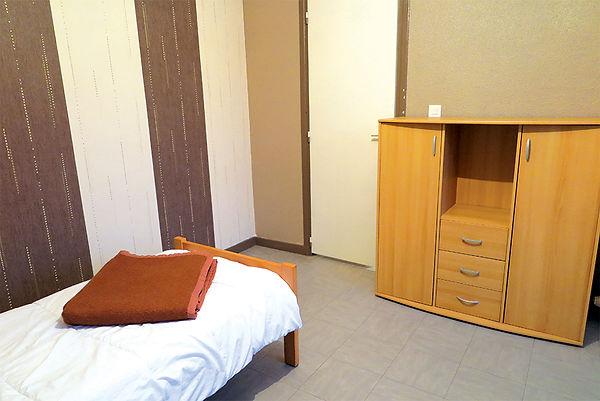 photo T2 résidence habitat jeunes saint-dié
