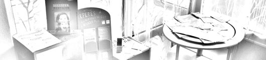 Espace documentation du FJT saint-dié