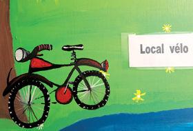 photo vélo résidence habitat fjt saint-dié