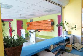 photo accueil résidence habitat fjt saint-dié