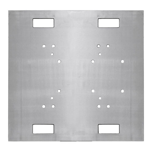 Aluminum Truss Base Plate