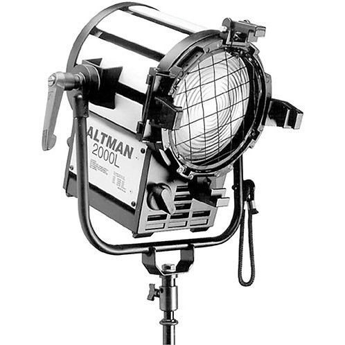Altman 2000L Fresnel