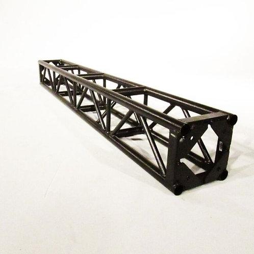 Black 12 inch Box Truss