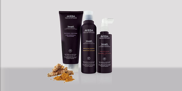 Invati Shampoo 250ml