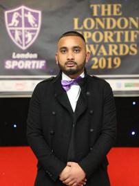 Football Manager - Mizanur Rahman