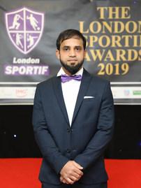 Cricket Coach - Rezaul Kabir